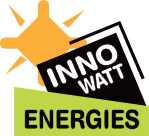 Logo Inno Watt energies
