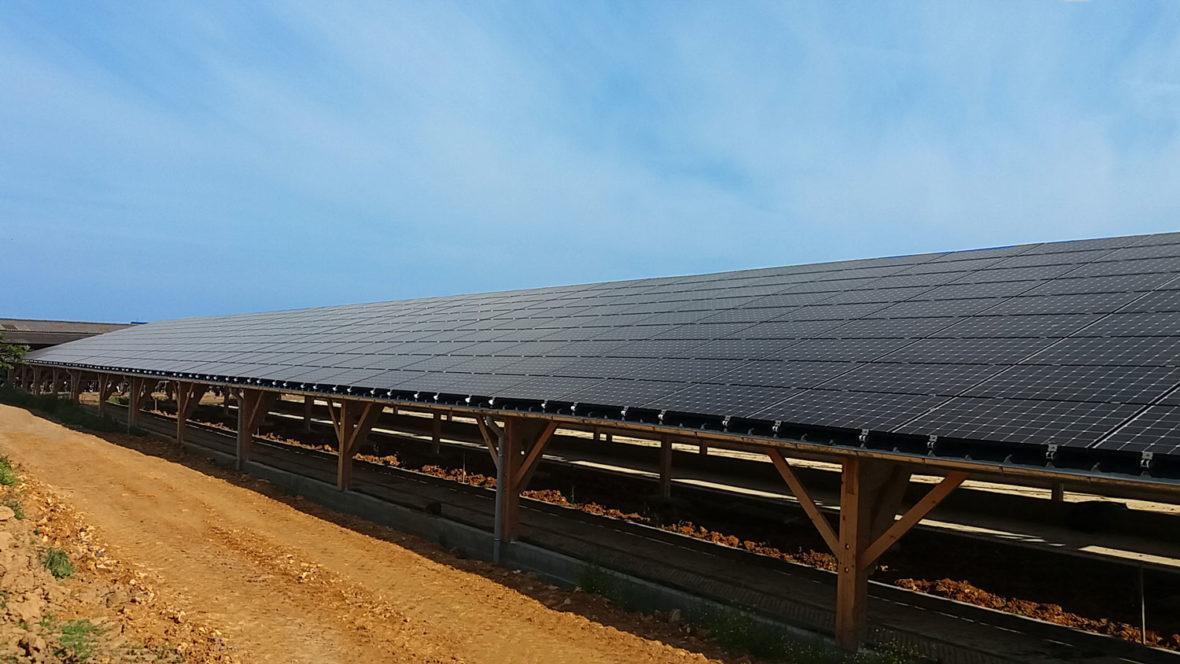 panneau photovoltaique inno watt sarthe